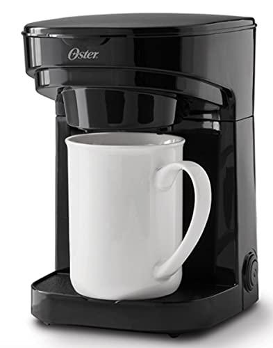 maquina de cafe oster fabricante Oster