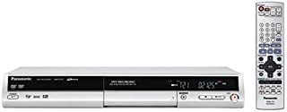 Panasonic DMR-ES10S DIGA Series DVD Recorder , Silver (Renewed)