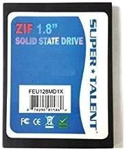 Super Talent MA Labs Solid State Drive 1.8-Inch FEU256MD1X
