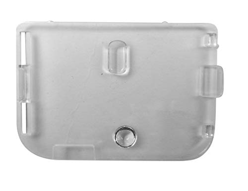 Z.Z.N. Bobbin Cover Plate for Singer Sewing Machines