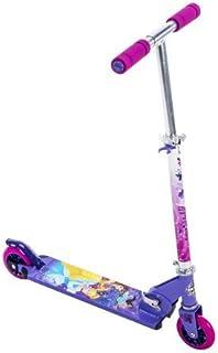 Amazon.com: by Huffy Disney Princess Girls 2-Wheel Inline ...