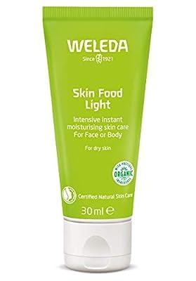 Weleda Skin Food Light Cream, 30 ml by Weleda