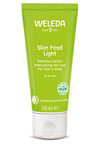 【WELEDA】ヴェレダ スキンフード ライトボディクリーム