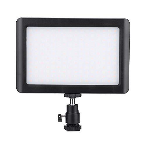 Luz LED Fotografía, Foco LED Video 3200K - 6000K Profesional Luces para...
