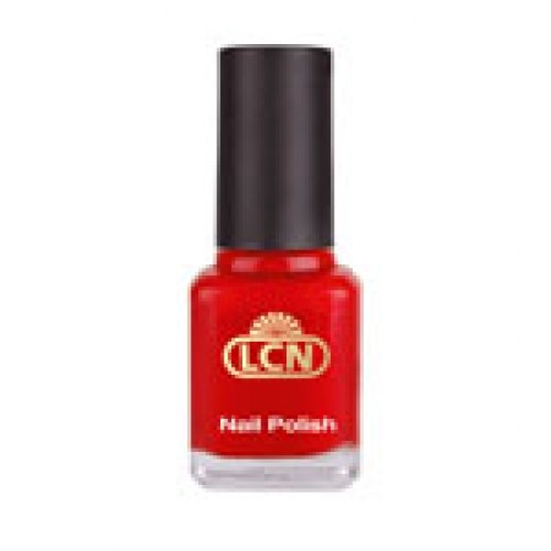 Nagellack Nr. 361 (hot chilli) 8ml - rot