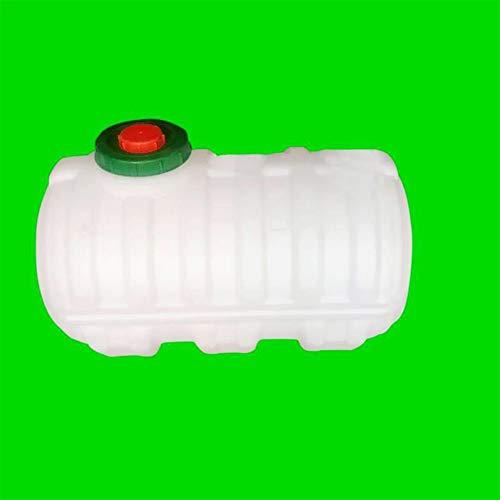 Wassereimer - Wassertank - Wassereimer Mit Deckel-Wassertank Wohnmobil-Wassertank Camping-Zuhause Eimer-Verdicken 500L Horizontal Plastik Fass-Lebensmittelqualität HDPE Rohes Material