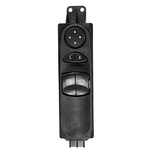 Por Interruptor W906 Car Accessories Sprinter 12 Pin delantero izquierdo de la ventana principal de Energía Eléctrica