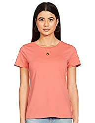 women regular t-shirts-best for summer vacation