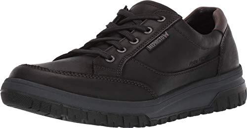 Mephisto Men's PACO Sneakers Black 8.5 M US