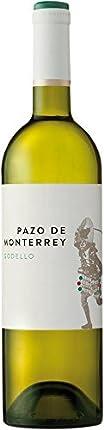 Pazo de Monterrey Godello 2016, Vino, Blanco, Monterrei, España