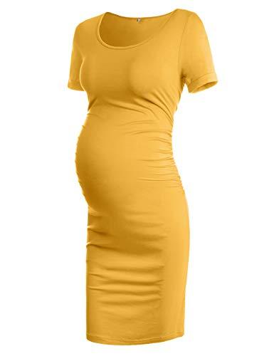 Musidora Maternity Dresses Ginger S
