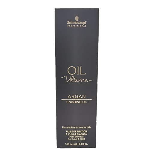 Oil Ultime Argan Finishing Oil 100 ml