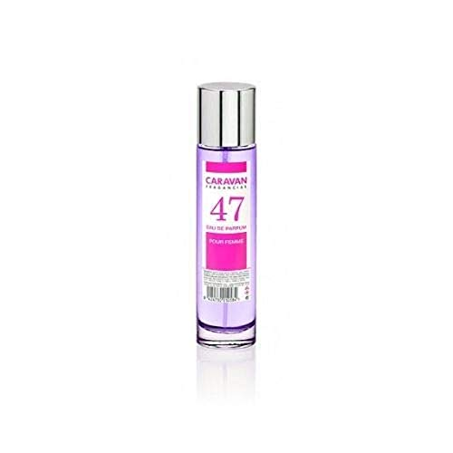CARAVAN FRAGANCIAS nº 47 - Eau de Parfum con vaporizador para Mujer - 150 ml