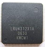 1ピース/ロットLRU4312X1A LRU4312 X1A QFP-100