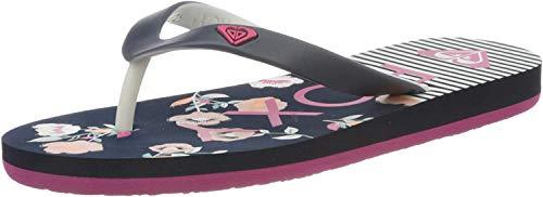 Roxy Tahiti - Flip-Flops - Sandalen - Mädchen 8-16 - EU 31 - Blau