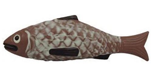 04#120320 Schokoladen Tiere, Fisch, Forelle, Vollmilch, Angler, Angeln, Geschenk, Schokolade, Aquarium,