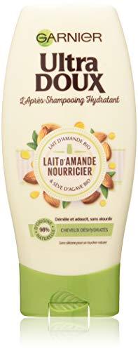 Garnier Ultra DOUX Hydratant Mandelmilch 200 ml – 1er Pack (1 x 200 ml)