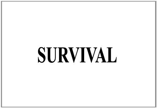 SURVIVAL MANUAL, SURVIVAL GUIDE, SURVIVAL HANDBOOK, SERE, combined with MAP READING AND LAND NAVIGATION, US Army Field Manual, FM 3-25.26, FM 21-26 (English Edition)