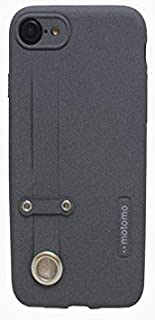 Pouch/cover iPhone 6 mobile attachment with magnets from Motomo