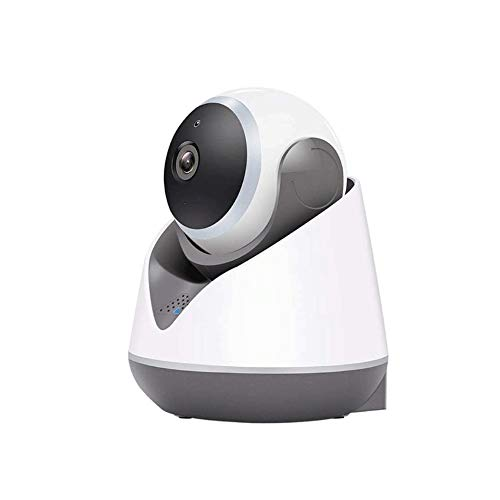 WCJ Bewakingscamera, babyfoon Camera Indoor Wireless Dome Camera 2 miljoen pixel + 64 GB geheugenkaart