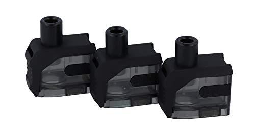 Smok Alike Pod 5,5ml (3 Stück pro Packung) I Mit Smok RPM-Verdampferköpfen kompatibel