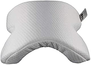 Pressure Free Memory Pillow made up of High Quality Springback memory sponge with high quality ABS arch support   Pain rel...