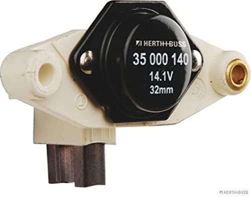 Herth mit Buss Elparts 35000140 Régulateur transistor élec