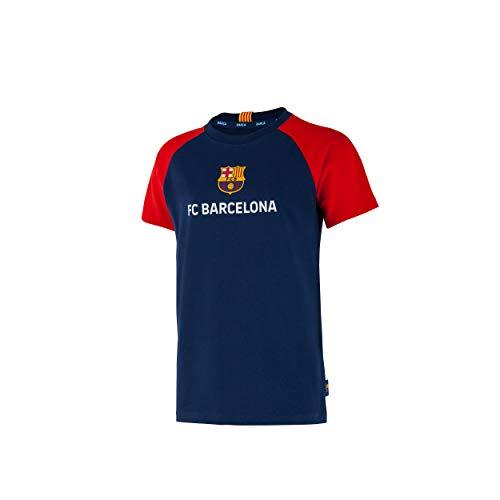 FC Barcelone Maglietta Suarez Barca - Collezione Ufficiale Taglia Bambino 14 Anni