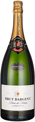 Brut Dargent Chardonnay Halbtrocken - Méthode Traditionnelle 2018 (1 x 1.5 l)