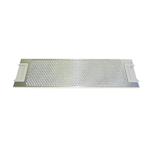 Electrolux AEG 5026384900 50263849007 Fettfilter eckig Metall Filter 510x160mm z.T. 710D 760D 770D 780D 781D Dunstabzugshaube