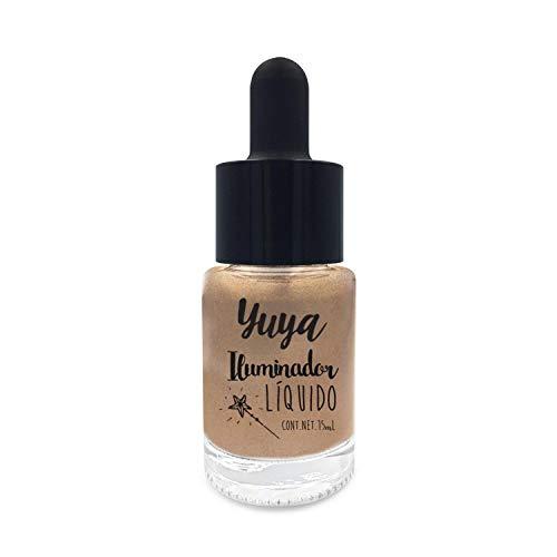 maquillaje yuya mexico fabricante YuYa