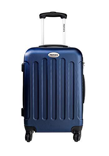 Privata - Trolley ABS Azul Marino - Cabina