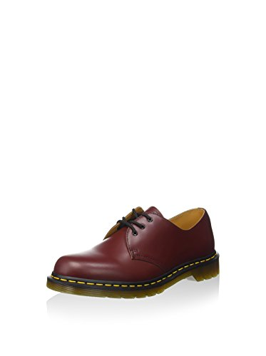 Dr. Martens Schuhe 1461 59 Cherry Red Smooth (10085600) 37 Rot