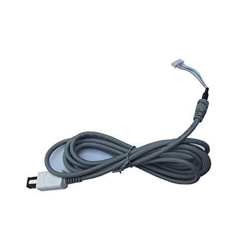 YJLLOVE YANGJIAOLIAN Ersatz 2m Reparaturkabel Gamepad Controller-Kabel für Sega DC Dreamcast Controller