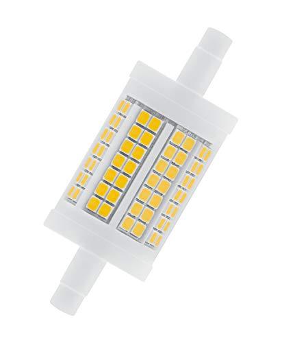 OSRAM Lamps Röhre LED-Lampen, Spezial, zweiseitig gesockelt, 11.5 W, warmweiß, One Size