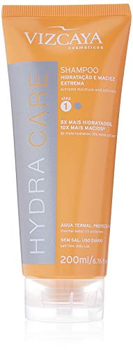 Vizcaya Shampoo Hydra Care 200 ml