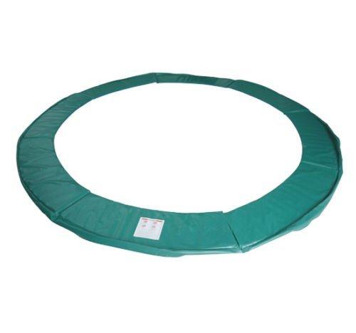 Outsunny Cubierta Proteccion Borde Cama Elastica Diametro 366cm Trampolines