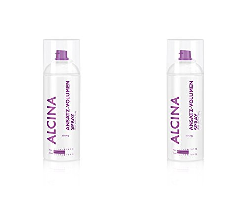 Alcina approccio Volume Spray 2 X ML