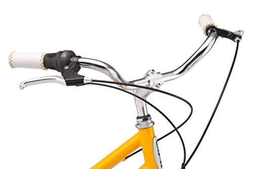 31Su8H3HOCL. SL500 Schwinn Perla Womens Beach Cruiser Bike