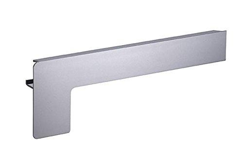 empasa Fensterbank Endstück Aluminium Putz 50-400 mm WEISS SILBER ANTHRAZIT BRONZE