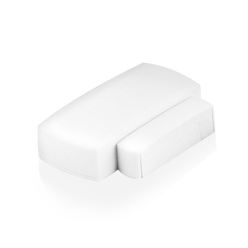 Eminent EM8660 Alarma inalámbrica, Contacto magnético, Color Blanco