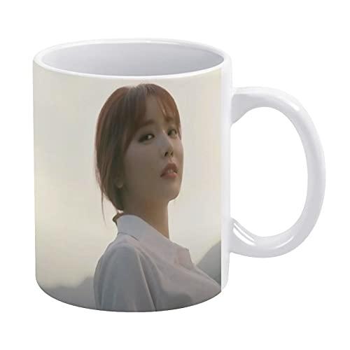 N\A Perú Logo Taza de café Personalizada Taza de té Regalos Blancos T Regalos del día de la Madre, Regalos del día del Padre, Regalos de la Abuela y el Abuelo