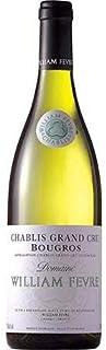 シャブリ グランクリュ ブーグロ 2018 ドメーヌ ウィリアム フェーブル 750ml 白ワイン フランス ブルゴーニュ
