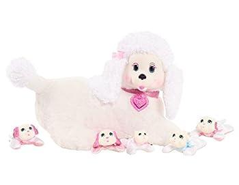 Puppy Surprise Stacy 12  Plush