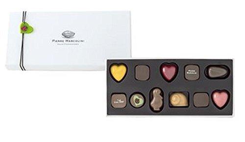ピエール マルコリーニ チョコレートセレクション