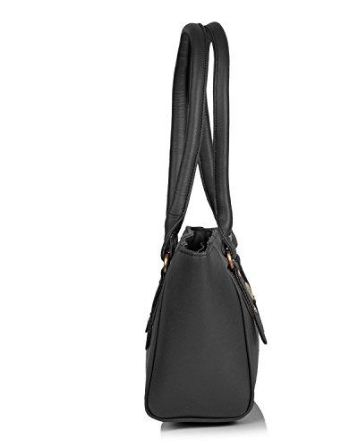 Fostelo Women's Croatia Handbag (Black)