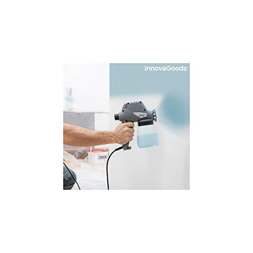 InnovaGoods Pistola para Pintar Eléctrica Spraint+