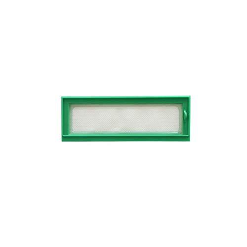 SALUTUYA Accesorios de aspiradora, 1 filtro para Vorwerk Kobold VR200 VR 200 Aspiradora filtros de polvo piezas de repuesto barredoras Accesorios