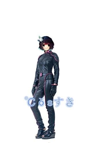 『X-Men Shadowcat X-メン エックスメン コスプレ衣装 アニメ コスチューム Cosplay イベント パーティー 変装』の1枚目の画像