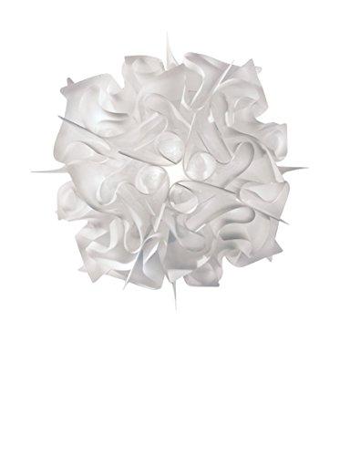 Slamp Veli Mini Deckenleuchte, opal, 32 cm